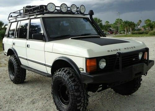 Pin By Zeke Kuehn On The Rover With Images Range Rover Land