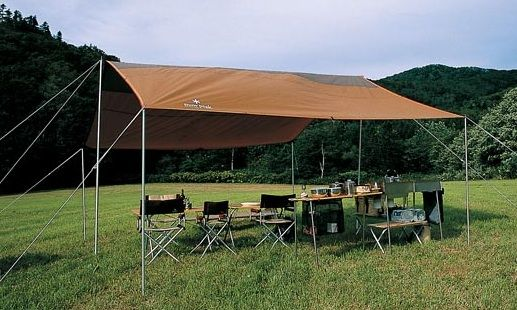 Rectangular Large Tarp & Rectangular Large Tarp | Large tarps Camping and Outdoor living