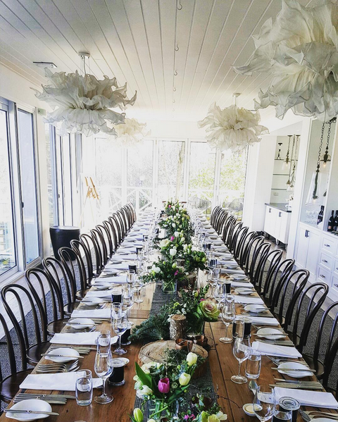 Delicious Dining At The @lakehousedaylesford ! Pic Via