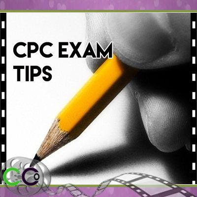 CPC Exam Tips | Medical Coding Practicum. CPC Exam Tips – Should ...