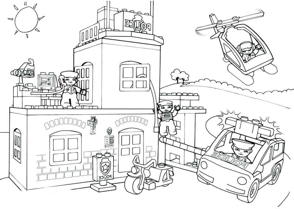 malvorlagen lego city  aglhk