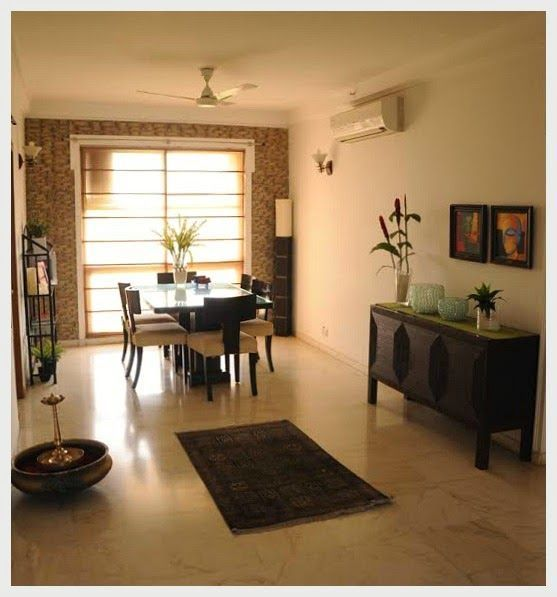 The East Coast Desi Sophisticated Simplicity Indian Home Decorethnic