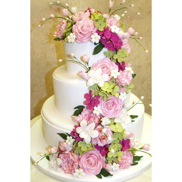 Wedding cakes carlos bakery cake boss wedding cake w160 wedding cakes carlos bakery cake boss wedding cake w160 junglespirit Gallery