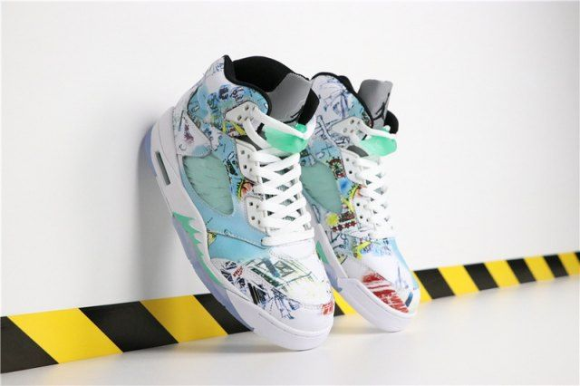 b931630ee344de Nike Air Jordan 5