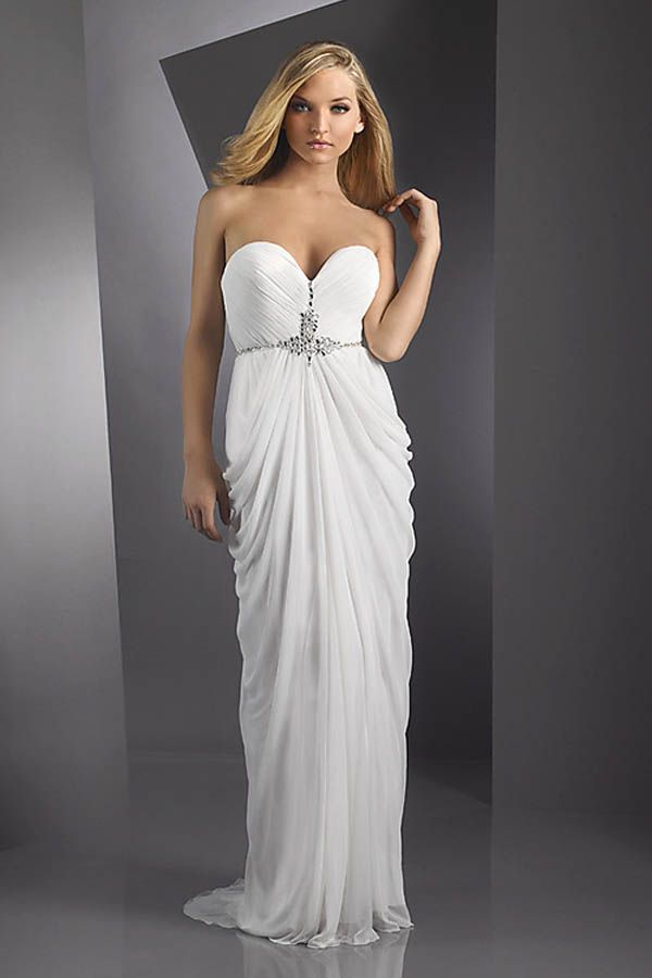 hemsandsleeves.com cheap evening dresses (25) #cutedresses ...