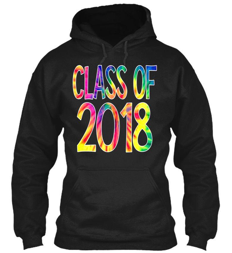 Details about fashionable class of 2018 apparel gildan