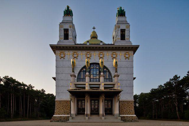 Kirche St Leopold