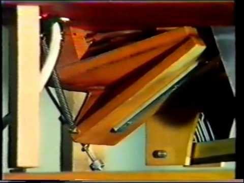 David Secrett  BBC TWO SMALLWORLD 1979