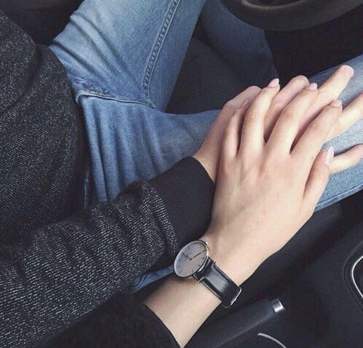 Красивые картинки парень с девушкой держаться