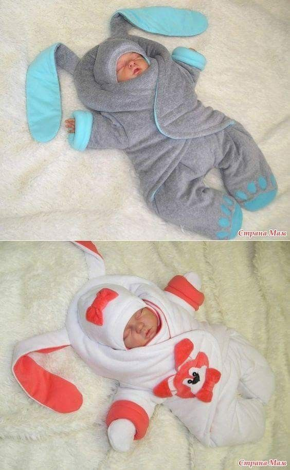 Twins Saco de Dormir para Beb/és