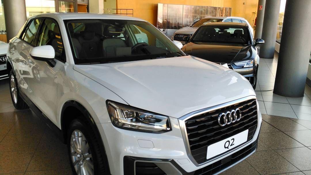 Hoy nos vamos a la presentación del nuevo Audi Q2