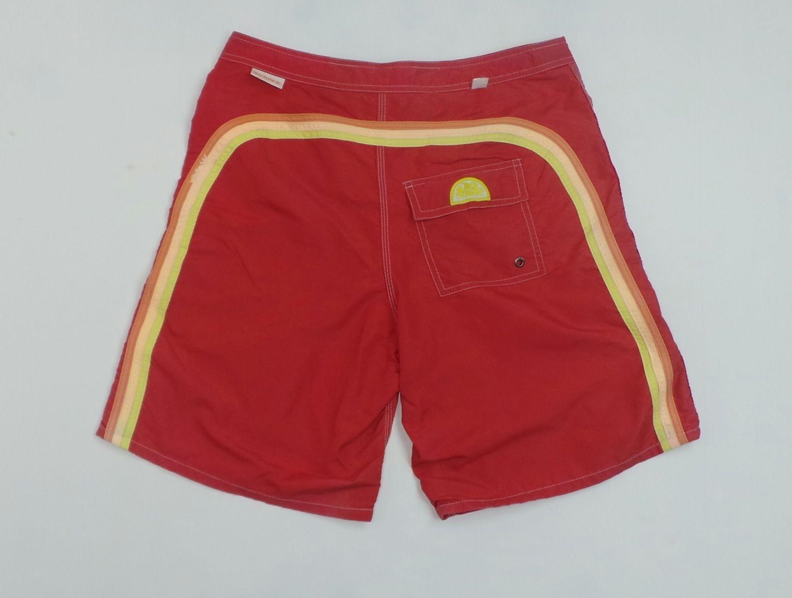 YINGWANG Pride Rainbow Flag Man Hiker Beach Swim Shorts Board Shorts