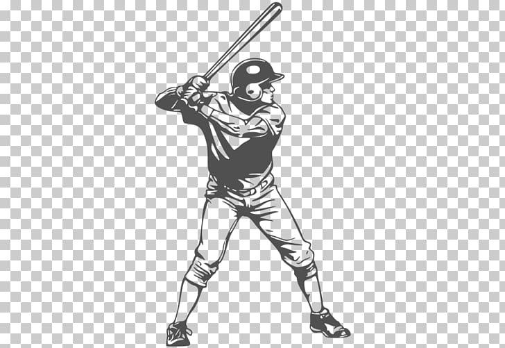 Bateador De Beisbol Bateador Bateo Jugador De Beisbol Etiqueta De La Pared Png Clipart Clip Art Png Humanoid Sketch