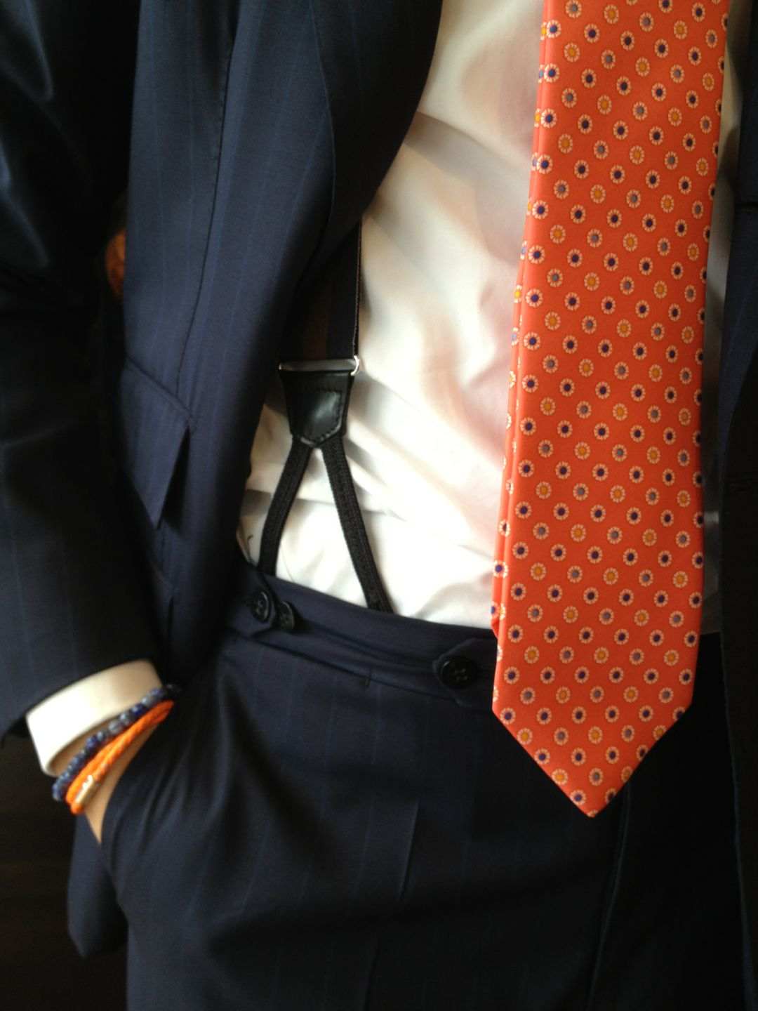 Let the summer begin - La Vera Sartoria Napoletana - Drake s - Tateossian  PAUW MEN 017692c7dc