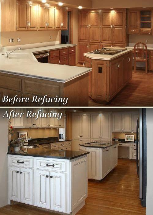 Kitchen Remodeling Bay County, FL   Affordable kitchen ...