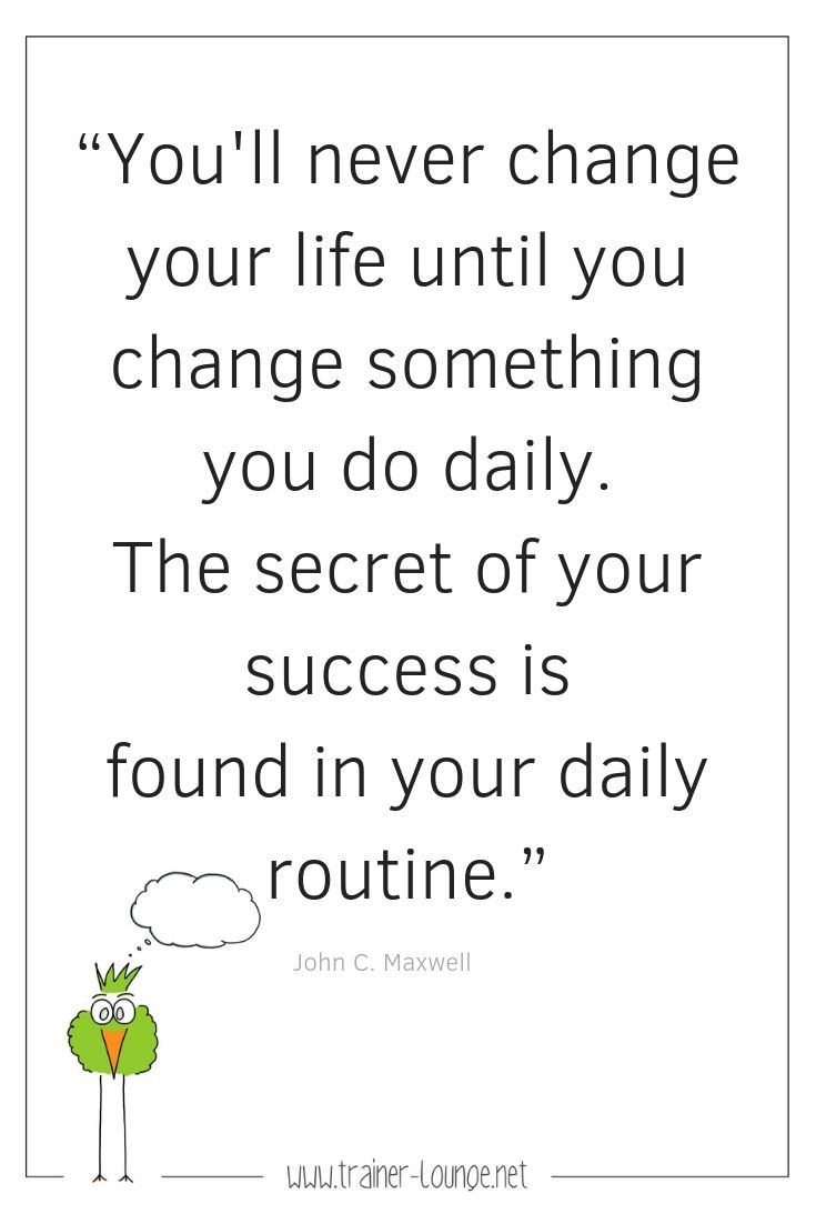How to change your life. - Motivational quotes for students -