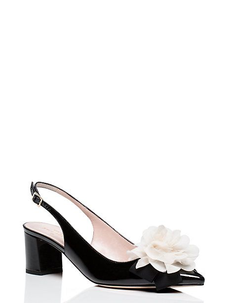 Kate Spade New York Mettie Floral Pumps free shipping sneakernews CIQph