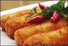 Koleksi Resep Keluarga Nugraha Australia Indonesian Desserts Food Recipes