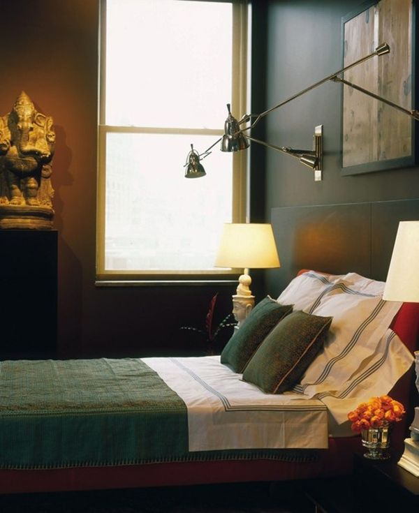 1000 images about Eclectic Bedrooms on Pinterest. Manly Bedroom