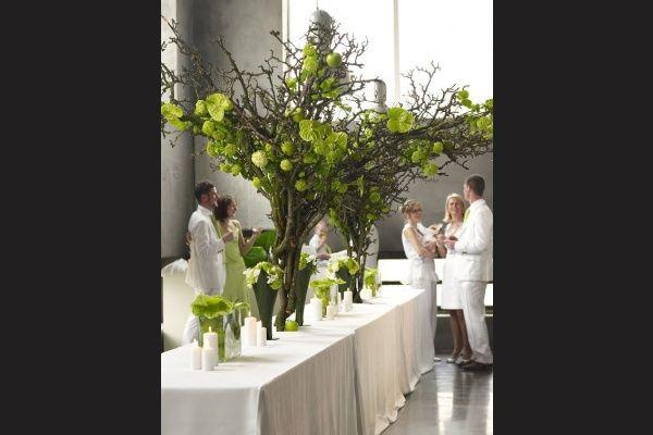 Feesten en speciale gelegenheden - Olivier Petillion - Florale vormgeving