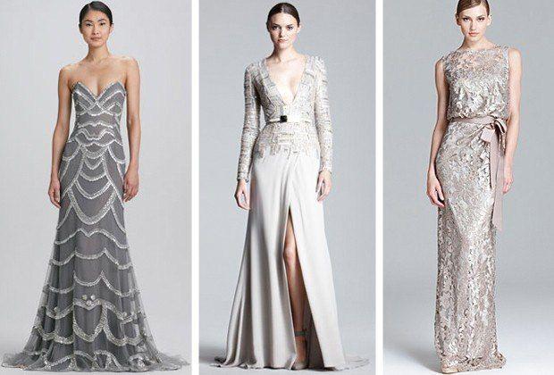 Non Traditional Wedding Dress Boho: Cuz Bucking The White Wedding Dress Tradition Is Hard, The