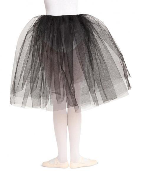 7ab430810a41 Capezio 9830 Romantic Tutu Skirt - Adult