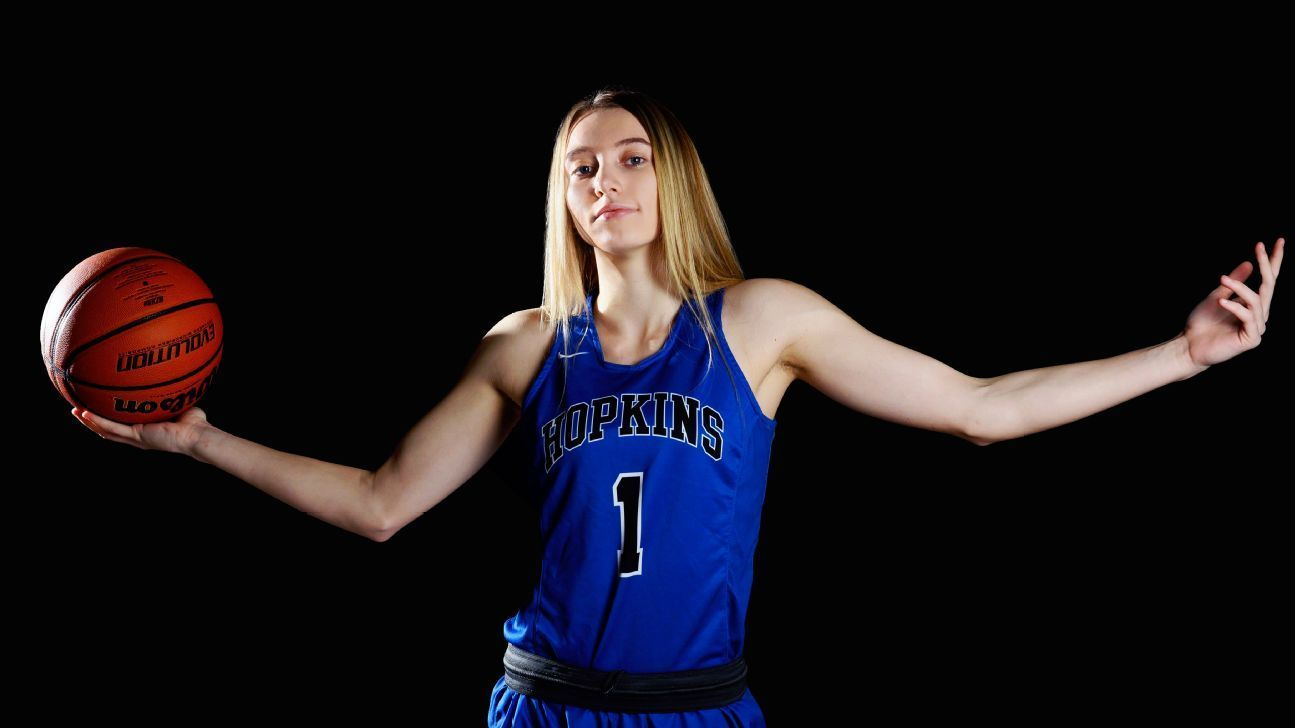 Can This One Super Prospect Revive The Greatest Dynasty In Sports In 2020 Uconn Womens Basketball Womens Basketball Slam Basketball