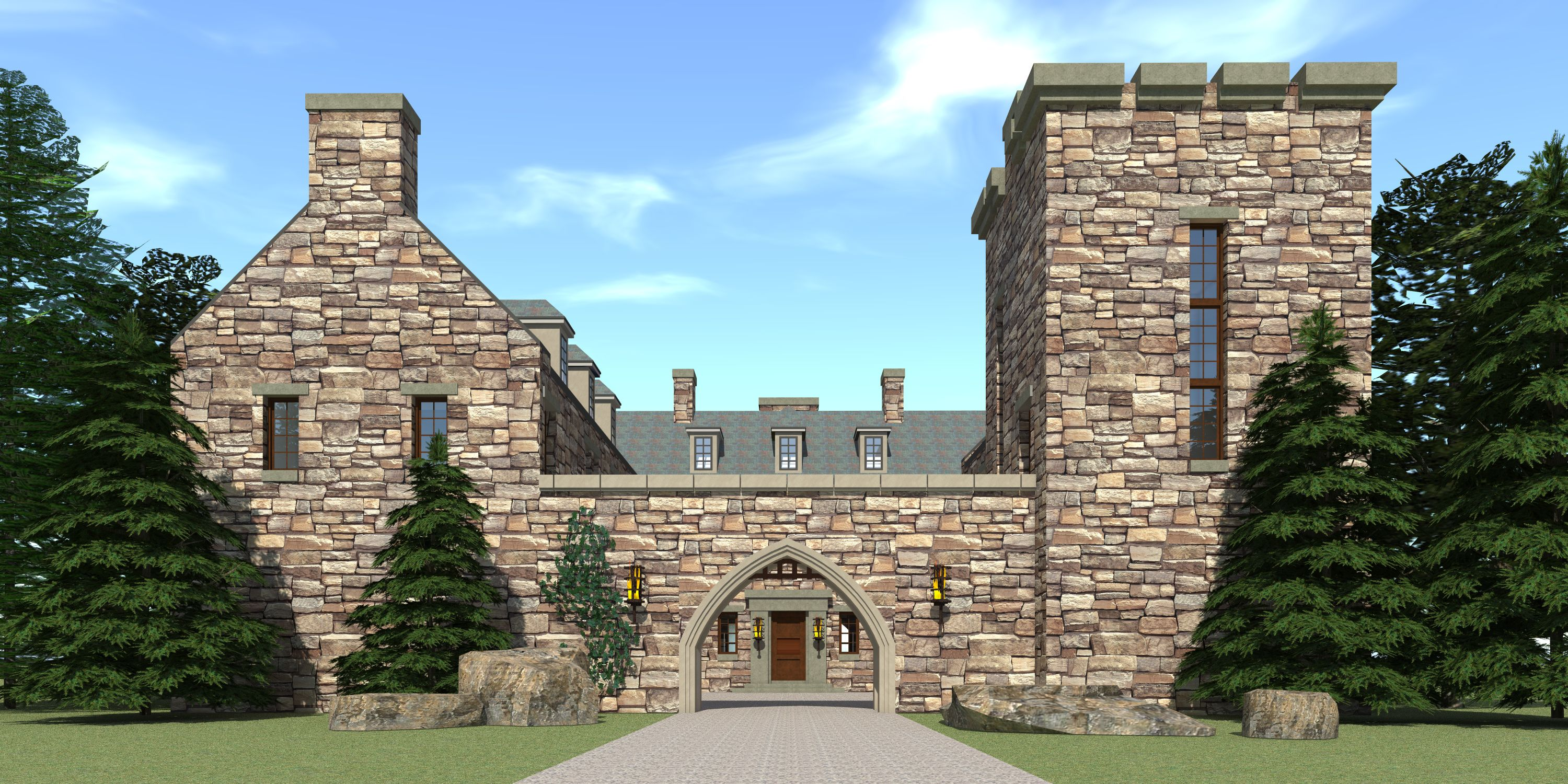Furthermore medieval manor house on floor plans with central - The Darien Castle Plan In The Distant Past Tyree Men Were Warriors Fighting To Shop House Planscastle