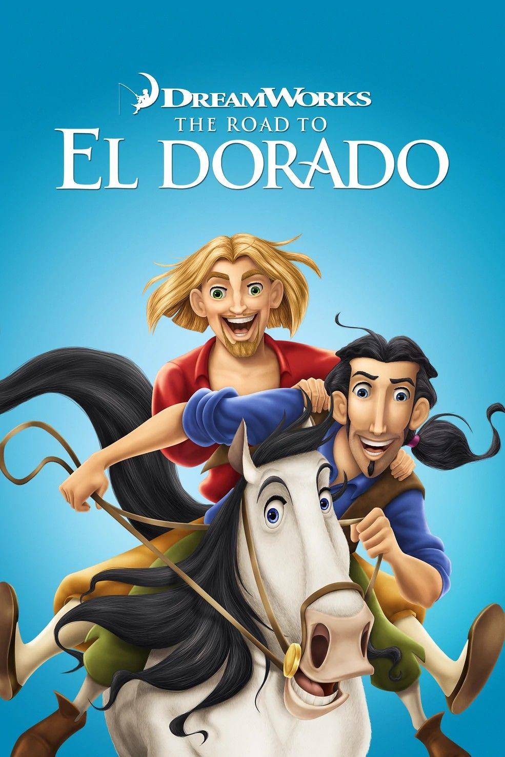 Pin by kyle ceria on The Road to El Dorado El dorado