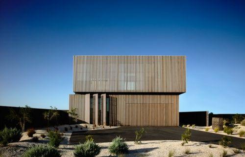 Delightful Architecture