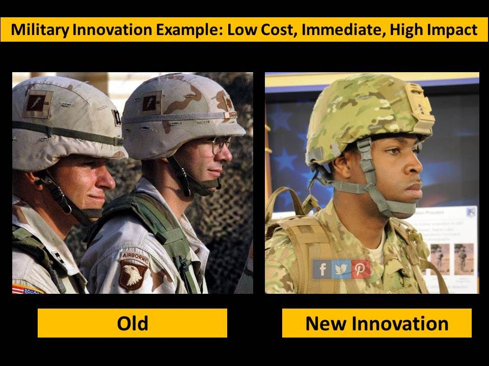 3 Ways To Deliver Military Style Innovation To Your Organization Business Skills Military Fashion Military Style Haircuts
