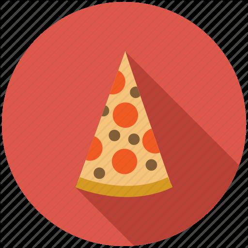 Dinner Eating Food Kitchen Pizza Icon Pizza Icon Eat Icon