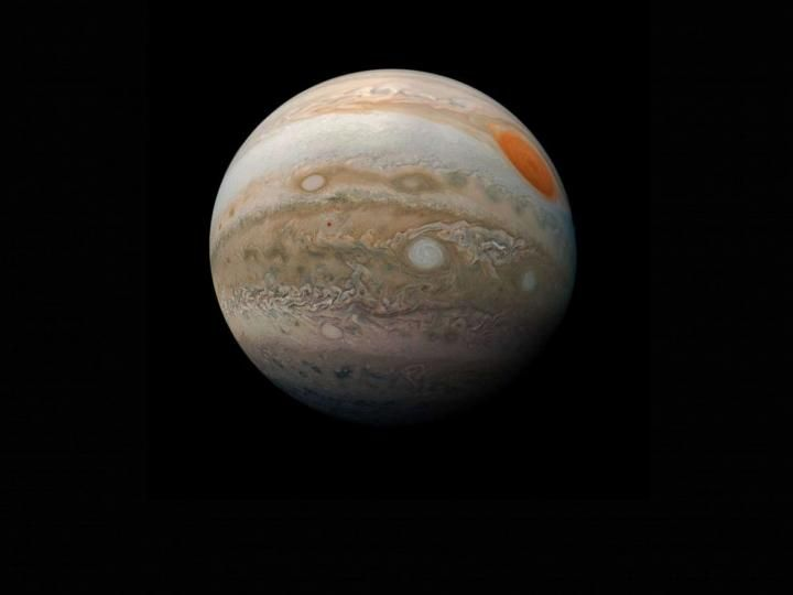 Jupiter Closest to Earth Today—Best Chance to See Moons ...