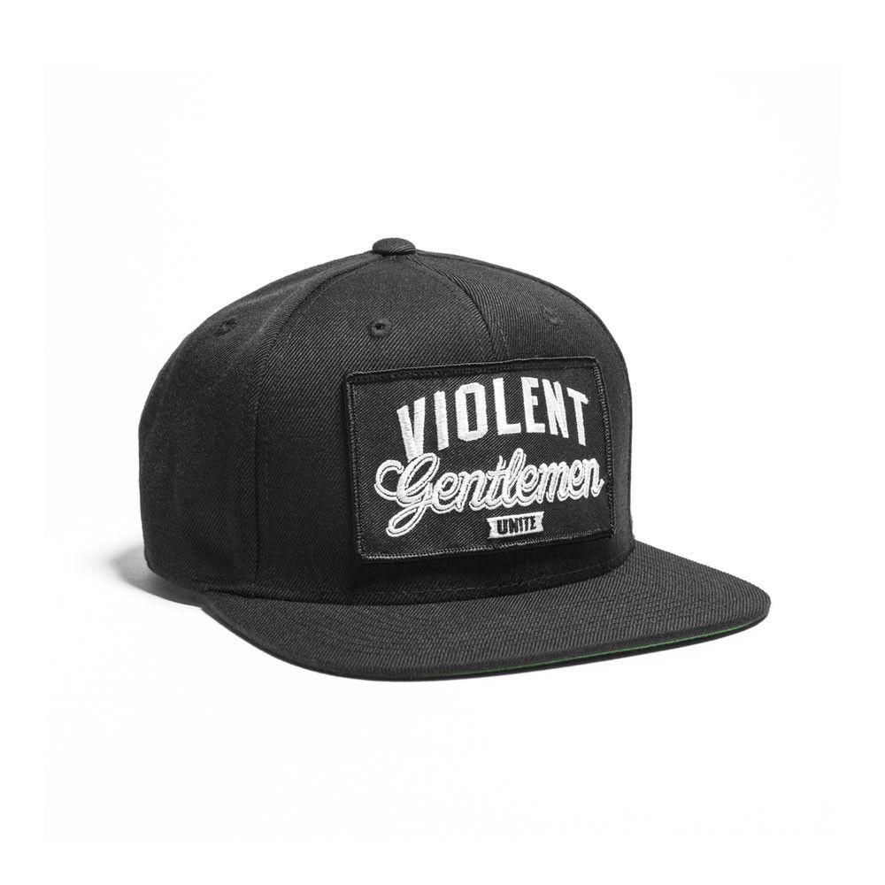 Zima Logo Retro Brand Mesh Black Trucker Hat Black