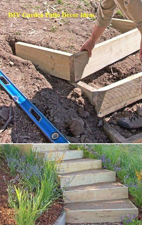 Günstige Hinterhof-Ideen - Dekorieren Sie Ihren Garten im BudgetGünstige Hinterhof-Ideen - De...#budgetgünstige #dekorieren #garten #günstige #hinterhofideen #ihren #sie #budgetbackyard
