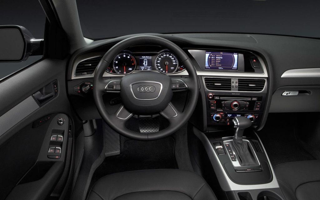 Audi A4 Dashboard Sportcarimage Com Audi A4 Audi A4 Black Audi Cars