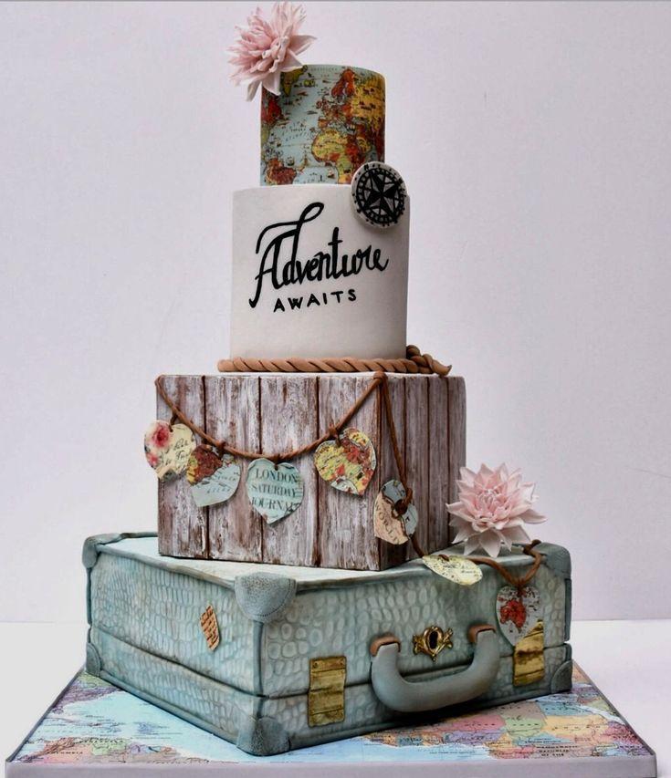 wedding cake #weddingcakes #traveltexas