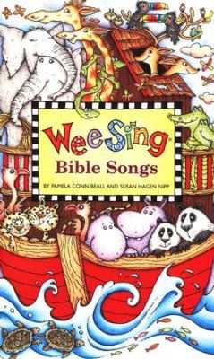 Song to memorize books of the bible