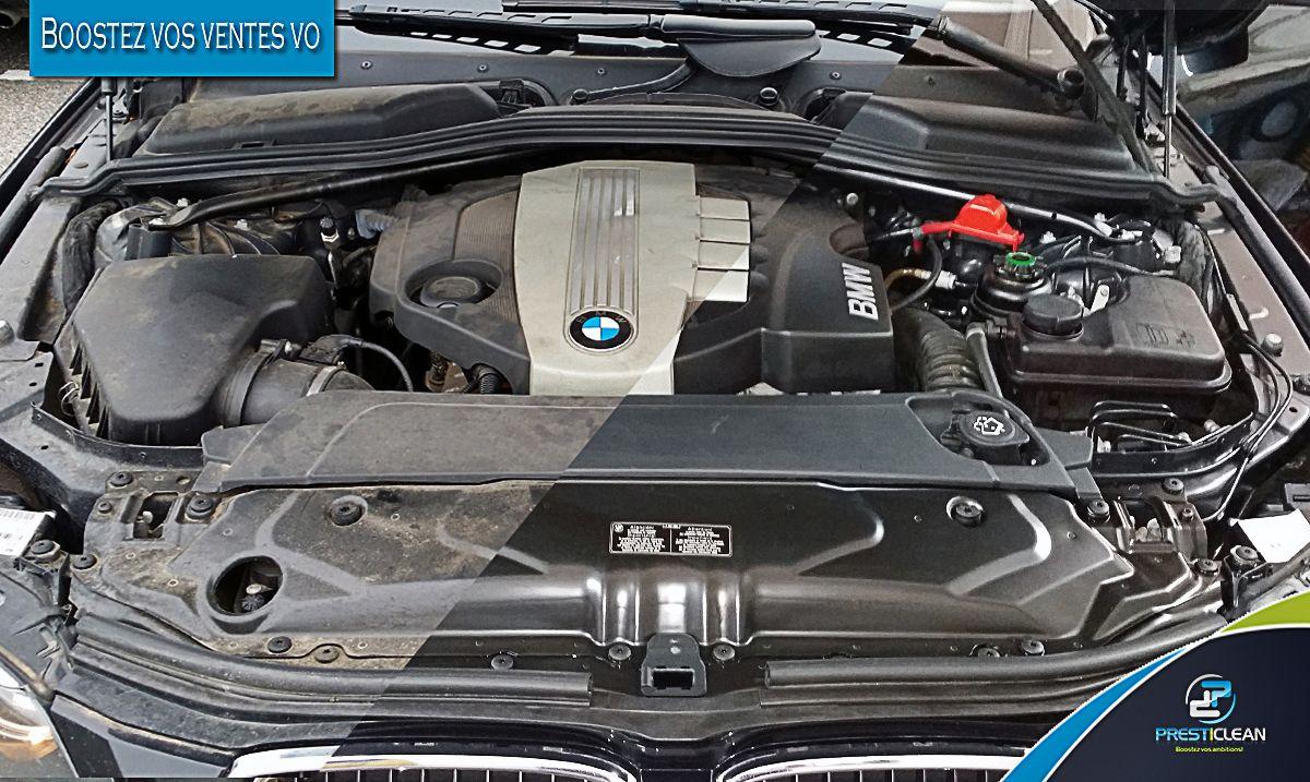 Préparation moteur BMW série 5 Preparation moteur, Bmw