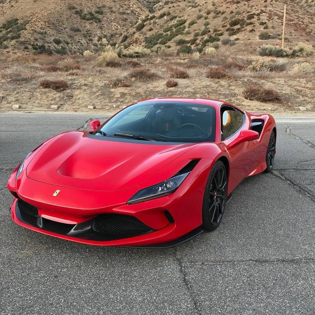 60 μου αρέσει 0 σχόλια Ferrari F8 Tributo F8tributo στο Instagram Imagine Driving This Beast On The U S Roads Tha Luxury Cars Ferrari Ferrari Car