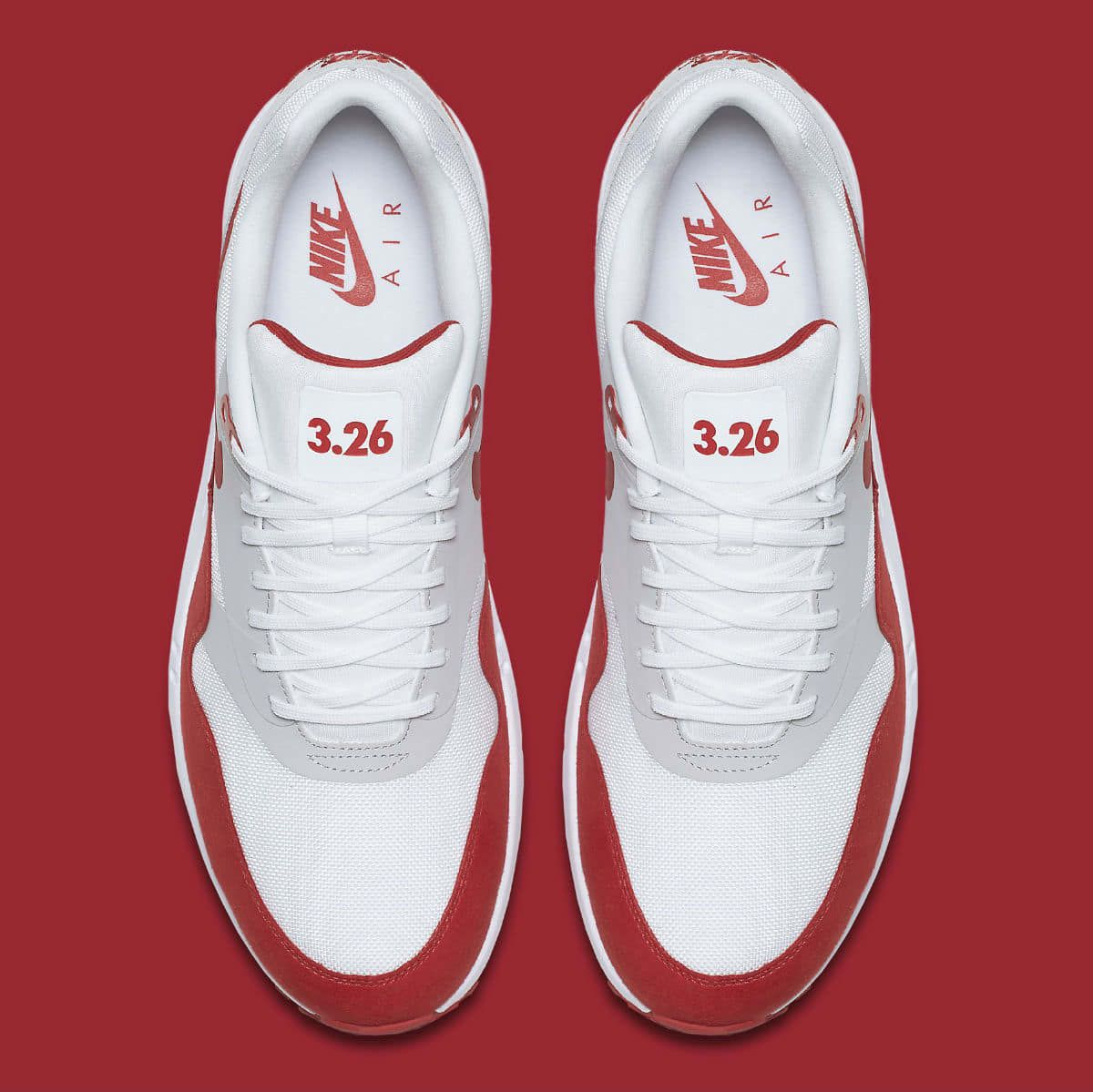 Nike Air Max 1 Ultra 2.0 LE (908091 100) 326 Air Max Day Pre