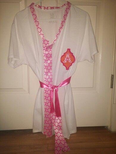 72fece8f22 Diy spa robe