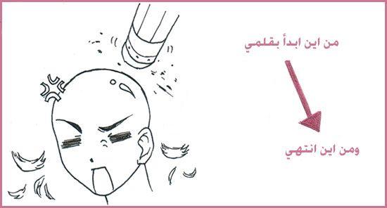 رسم شعر الانمي بطريقة احترافية مايوز Movie Posters Art Poster