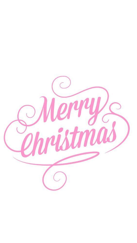 pastelchristmas.quenalbertini: Pink Merry Christmas | Fox Hollow ...