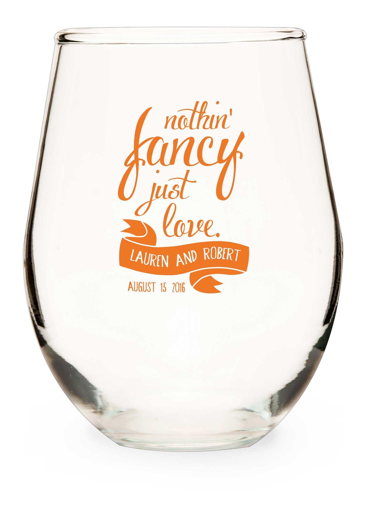 wedding wine glass,personalized wedding wine glass, wedding ...