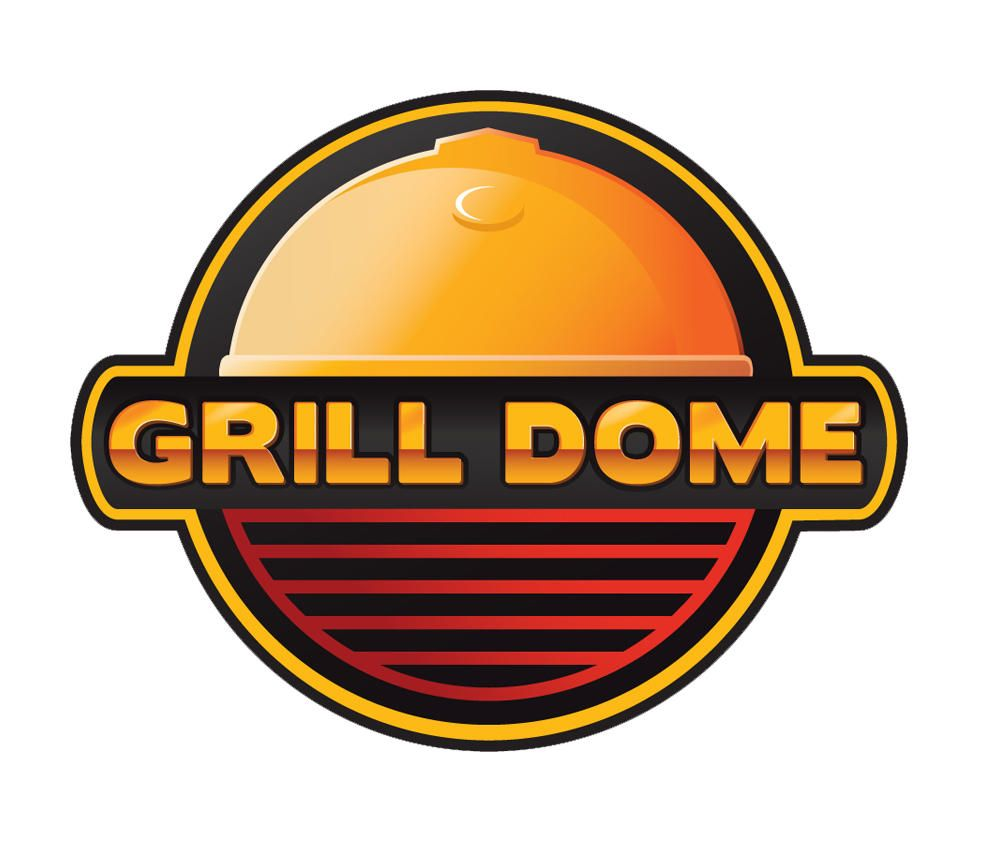 GRILL DOME GIVEAWAY Grilling, Dome, Sports team