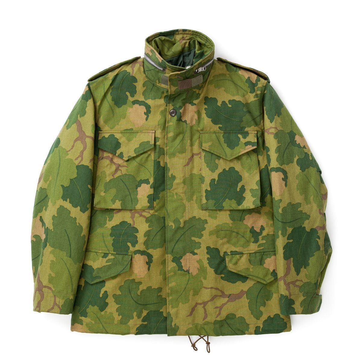 d309809117 M-65 Field Jacket / Mitchell Camo in 2019 | CUT N SEW | Field jacket ...