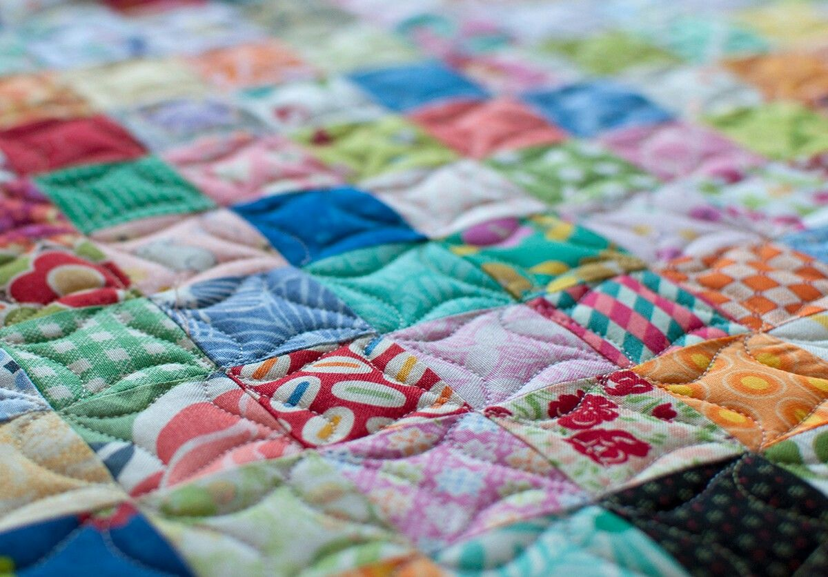 Pin By Faye Gibbons On Patchwork