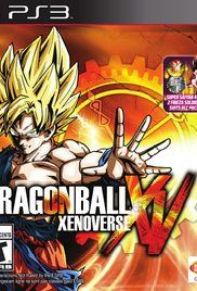 Dragon Ball Z Xenoverse Pc Download Kickass Torrents