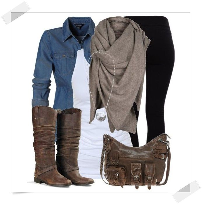 moda na jeseň